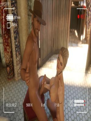 3D Porn Comics The Dossier 10- Epoch- Clara Ravens Porn Comic 28