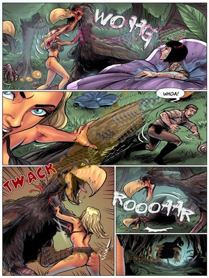 The Meadebower Incident free Porn Comic sex 11