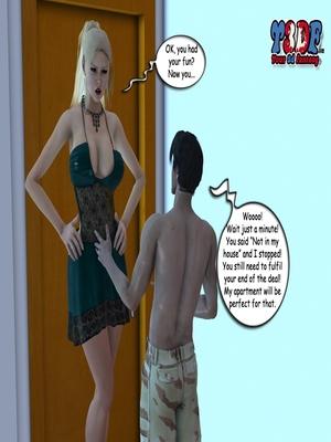 Y3DF Comics The Plan – B – Y3DF Porn Comic 31