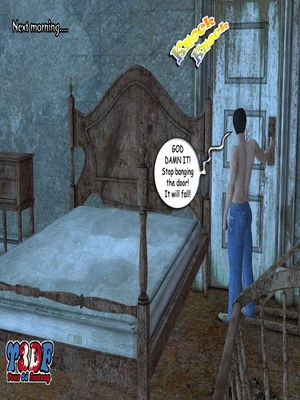 Y3DF Comics The Plan – B – Y3DF Porn Comic 33