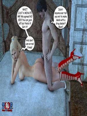 Y3DF Comics The Plan – B – Y3DF Porn Comic 42