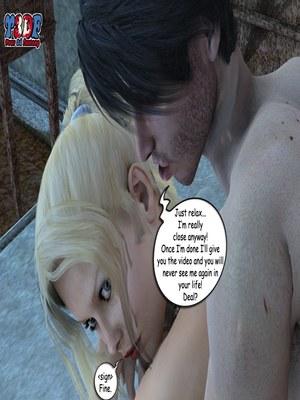 Y3DF Comics The Plan – B – Y3DF Porn Comic 45