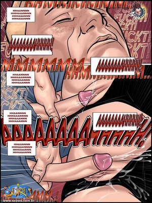 Adult Comics The Sportswoman 5 – Part 2 (English) Porn Comic 23