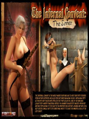 Porn Comics - Ultimate3Dporn- The Infernal content – The sinner free Porn Comic