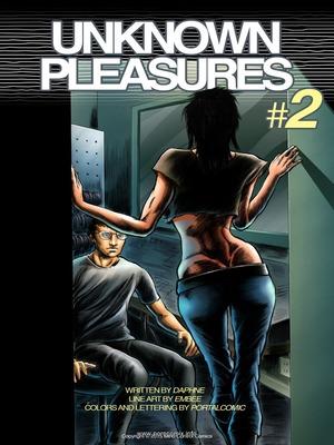 Porn Comics - Unknown Pleasures 02- Mind Control Porn Comic