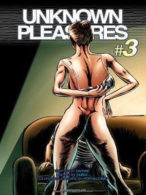 Adult Comics Unknown Pleasures 03- Mind Control,MCC Porn Comic 01