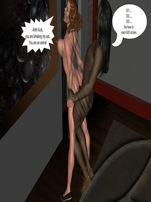 3D Porn Comics Vger- The frat house – day 2 Porn Comic 54