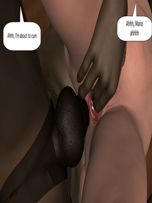3D Porn Comics Vger- The frat house – day 2 Porn Comic 56