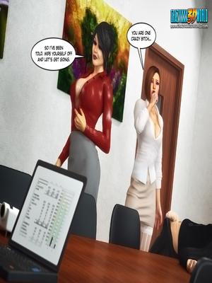 3D Porn Comics Vox Populi – Episode 38- Uncovered Operation Porn Comic 25