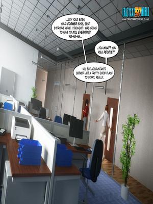 3D Porn Comics Vox Populi – Episode 38- Uncovered Operation Porn Comic 29
