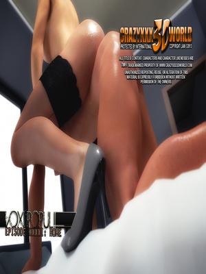Porn Comics - 3D : Vox Populi – Episode 41- Home Porn Comic