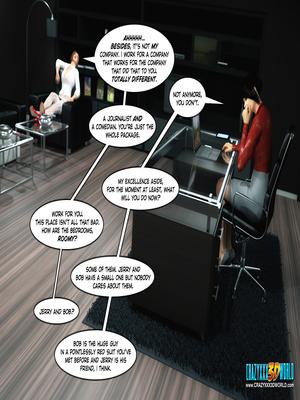 3D Porn Comics Vox Populi – Episode 41- Home Porn Comic 06