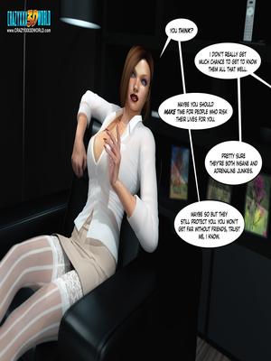 3D Porn Comics Vox Populi – Episode 41- Home Porn Comic 07