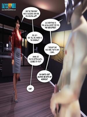 3D Porn Comics Vox Populi – Episode 41- Home Porn Comic 13