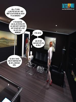 3D Porn Comics Vox Populi – Episode 41- Home Porn Comic 14
