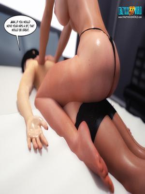 3D Porn Comics Vox Populi – Episode 41- Home Porn Comic 38