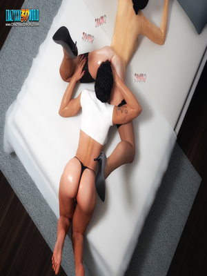 3D Porn Comics Vox Populi – Episode 41- Home Porn Comic 46