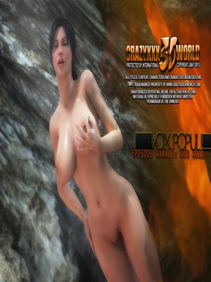 Porn Comics - 3D : Vox Populi – Episode 42- His Seed Porn Comic