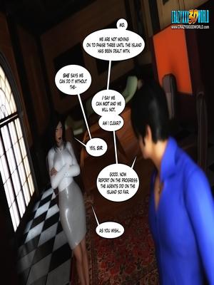 3D Porn Comics Vox Populi – Episode 42- His Seed Porn Comic 05