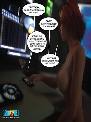 3D Porn Comics Vox Populi – Episode 42- His Seed Porn Comic 08