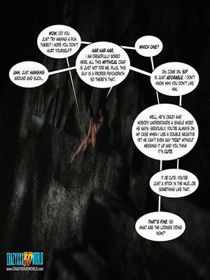 3D Porn Comics Vox Populi – Episode 42- His Seed Porn Comic 09
