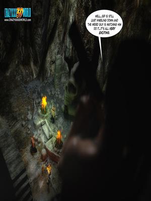 3D Porn Comics Vox Populi – Episode 42- His Seed Porn Comic 10