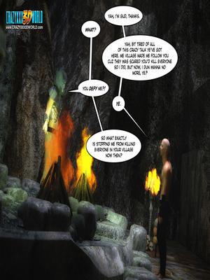 3D Porn Comics Vox Populi – Episode 42- His Seed Porn Comic 14