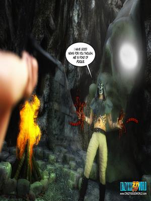 3D Porn Comics Vox Populi – Episode 42- His Seed Porn Comic 18
