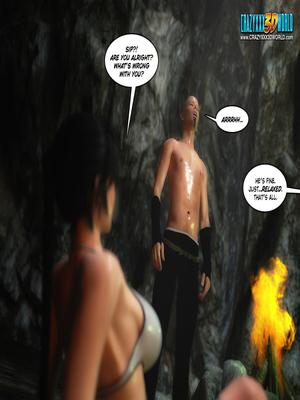 3D Porn Comics Vox Populi – Episode 42- His Seed Porn Comic 22