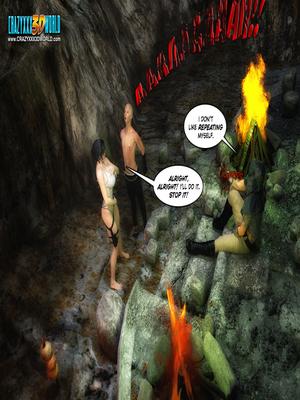 3D Porn Comics Vox Populi – Episode 42- His Seed Porn Comic 25
