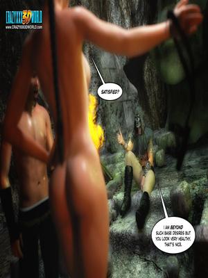 3D Porn Comics Vox Populi – Episode 42- His Seed Porn Comic 26