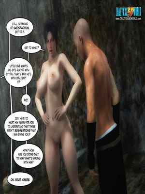 3D Porn Comics Vox Populi – Episode 42- His Seed Porn Comic 27