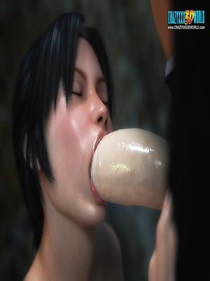 3D Porn Comics Vox Populi – Episode 42- His Seed Porn Comic 32