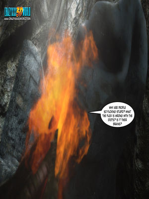 3D Porn Comics Vox Populi – Episode 43- Red Rescue Porn Comic 02