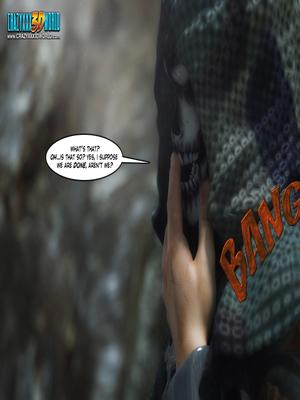 3D Porn Comics Vox Populi – Episode 43- Red Rescue Porn Comic 15