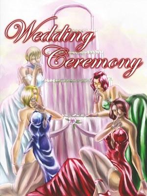 Adult Comics Wedding Ceremony- Mind Control Porn Comic 01