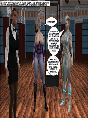 3D Porn Comics Wikkidlester- Sins of the Seven 1 Porn Comic 09