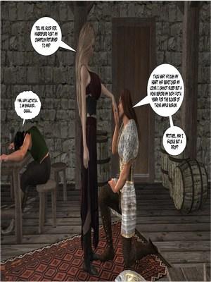 3D Porn Comics Wikkidlester- Sins of the Seven 1 Porn Comic 18
