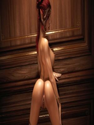 3D Porn Comics X3Z- Ruby, Lorelei, Syndory and Lara Porn Comic 36