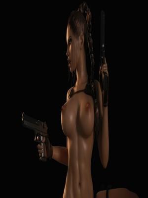 3D Porn Comics X3Z- Ruby, Lorelei, Syndory and Lara Porn Comic 47