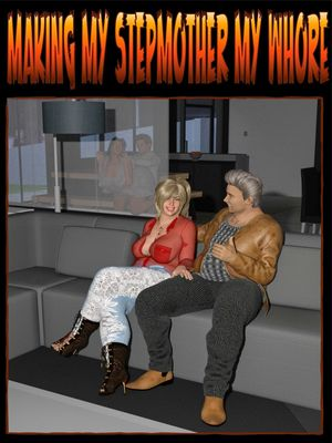 Porn Comics - XxwaspxX- Making My Stepmother My Whore free Porn Comic