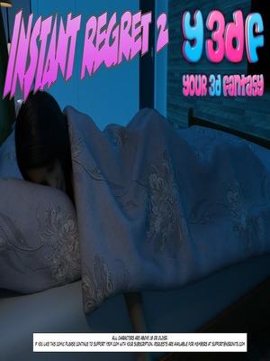 Porn Comics - Y3DF – Instant Regret 2 free Porn Comic