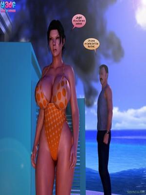 Y3DF Comics Y3DF- Abandonment Issues Porn Comic 07