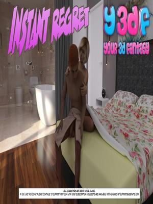 Porn Comics - Y3DF- Instant Regret free Porn Comic