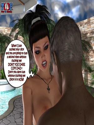 Y3DF-No you shouldn't Porn Comic sex 83