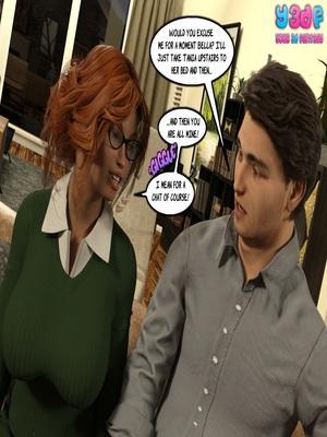 Y3DF Comics Y3DF- Sabotage 3 Porn Comic 54