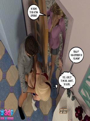 Y3DF Comics Y3DF- Sabotage 3 Porn Comic 76