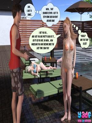 Y3DF Comics Y3DF- Sabotage 4 Porn Comic 11