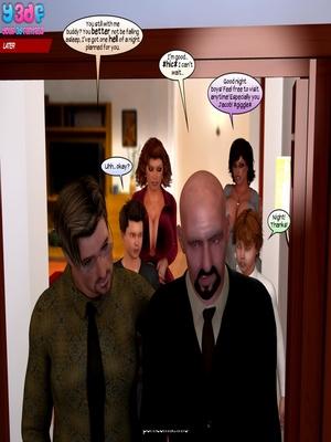 Y3DF Comics Y3DF- The Uprising Porn Comic 120
