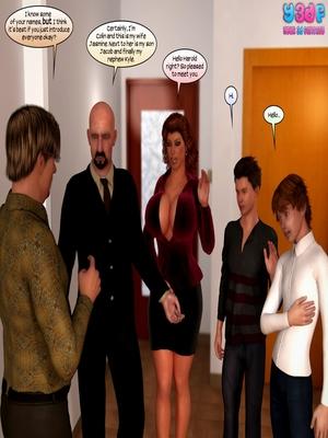 Y3DF Comics Y3DF- The Uprising Porn Comic 43